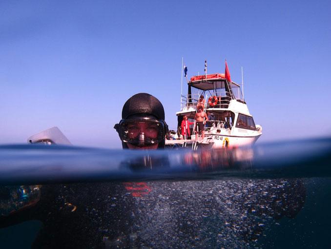 Dive boats | Sundiver